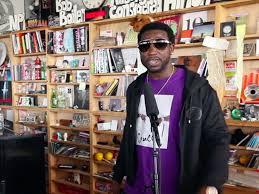 Tiny Desk Concert Hop Along Gucci Mane Performs For Npr U0027s Tiny Desk Concert Hiphopdx