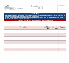 work plan 40 great templates u0026 samples excel word template lab