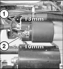 mini cooper s wiring diagram for starter motor 28 images 996