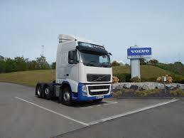 volvo fh13 volvo fh13 6x2 460 tractor volvo used truck centres