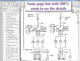 ford wiring diagrams online ford schematics and wiring diagrams