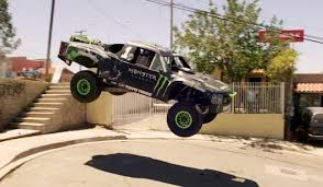 car photos video monster energy team invades ensenada