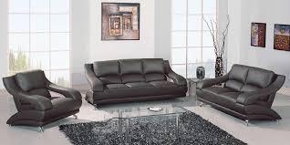 Designer Modern Sofa New 3pc Contemporary Modern Leather Sofa Set 2018 2019 Sofakoe