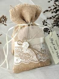 burlap wedding favors wedding favor bags wholesale lot white satin wedding candy bags