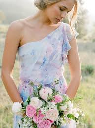 watercolor bridesmaid dresses pps couture bridesmaid dresses by plum pretty sugar green