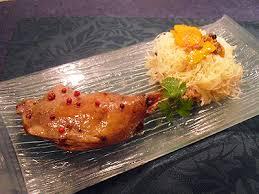 cuisiner cuisse de canard confite cuisses de canard confites au four la recette facile par toqués 2