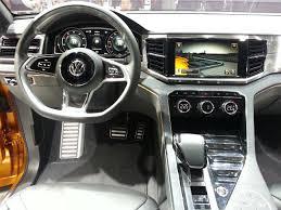 volkswagen tiguan 2015 interior rendering next generation vw tiguan to get xl and coupé