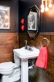 Diy Bathroom Ideas Diy Half Bath Remodel