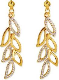 fancy earing fancy earrings buy fancy earrings online at best prices