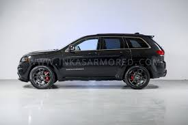 used jeep grand cherokee for sale armored jeep grand cherokee srt for sale inkas armored vehicles