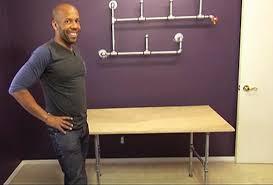 galvanized pipe desk u2013 p u0026g everyday p u0026g everyday united states en