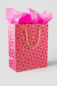 pink gift bags pink gold medium gift bag gift cards s