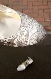 wedding shoes monsoon monsoon embroidered vintage floral ivory bridal wedding shoes size