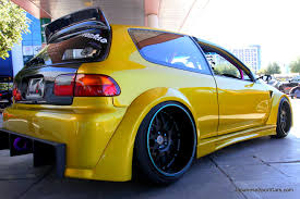 modified honda civic 92 honda hatchback iam4 us