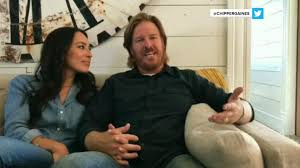 chip and joanna gaines announce u0027fixer upper u0027 will end today com
