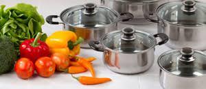 batteries de cuisine conseil tout savoir sur les batteries de cuisine sur maginea com