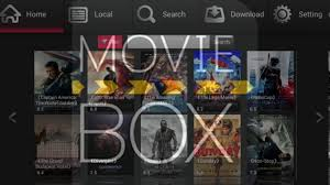 moviebox apk for android box apk