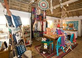 Navajo Home Decor by Colorful Shop In Laguna Beach Offers Eclectic Mix Of Home Decor
