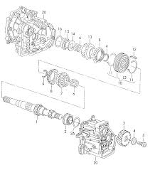 2001 seat arosa market gearbox gears and shafts input shaft for 5