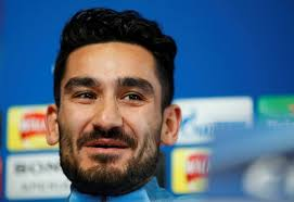 gundogan hair early title could hurt man city s chs league caign gundogan