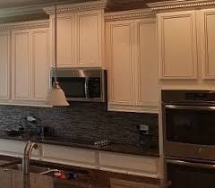 kitchen cabinet refinishing contractors kitchen cabinet painting in houston tx painters