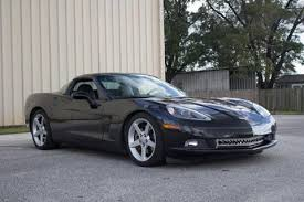 2005 corvette for sale cheap 2005 chevrolet corvette for sale carsforsale com