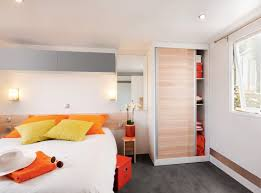 chambre mobile mobile home handi casa housing csite vias plage