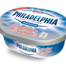 philadelphia cuisine connaissez vous le fromage philadelphia cuisine plurielles fr