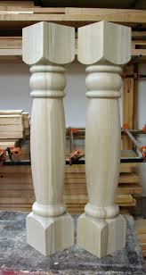 Wooden Legs For Kitchen Islands by Kitchen Furniture Kitchen Island Legs Custom Millwork To Makes