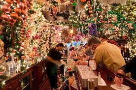 Rolfs Nyc Christmas 9 Cozy Spots To Escape This Brutal Winter In Nyc