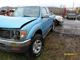 pop up cer toyota tacoma used 1995 toyota tacoma center roof assembly xtra cab pop up