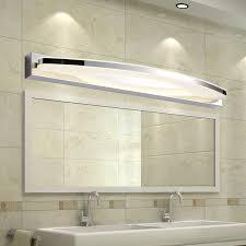 Modern Bathroom Mirror Lighting Aliexpress Buy Modern 12w 20w Led Bathroom Mirror Light
