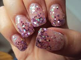 solid color acrylic nail designs another heaven nails design