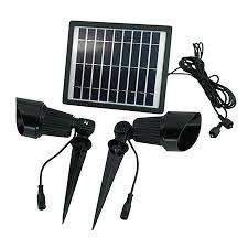 solar spot lights best deals on solar spotlights outdoor solar