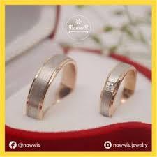 cin cin nikah cincin nikah mojokerto toko cincin palladium cincin kawin