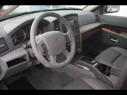 jeep grand interior 2005 jeep grand cherokee by startech interior 1024x768 wallpaper