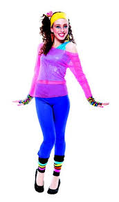 80s Workout Halloween Costume 123 80 U0027s Images 80s Costume Costume Ideas