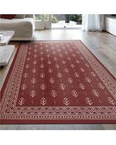 Flat Weave Cotton Area Rugs Slash Prices On Superior 100 Cotton Area Rug Charming Wildflower