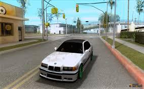 bmw e36 car bmw e36 car tuning for gta san andreas