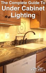 what is the best led cabinet lighting untitled
