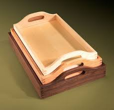 Practical Woodworking Magazine Download by Nesting Trays Popular Woodworking Magazine