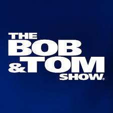 the bob tom show bobandtom