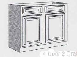 base cabinets for kitchen