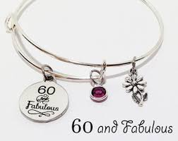 60 year birthday gifts 60th birthday gift 60th birthday shirt 60 and fabulous