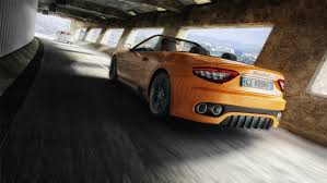 maserati orange orange maserati in 3d models wallpapers and images wallpapers