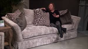 portia living room sofa set by fairmont designs youtube