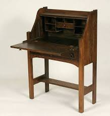 Antique Ladies Desk Desk Small Writing Desk With Compartments And Drawers Crossword
