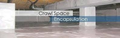 diy crawlspace encapsulation vapor barrier