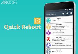 fast reboot pro apk reboot pro v1 2 5 apk paid version