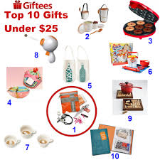 best gifts of 2012 25 dollars gifts don t to be